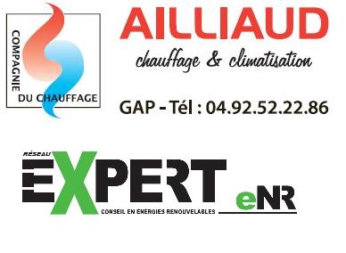AILLIAUD FRERES - ENERGIES & SERVICES - Foire Expo Gap
