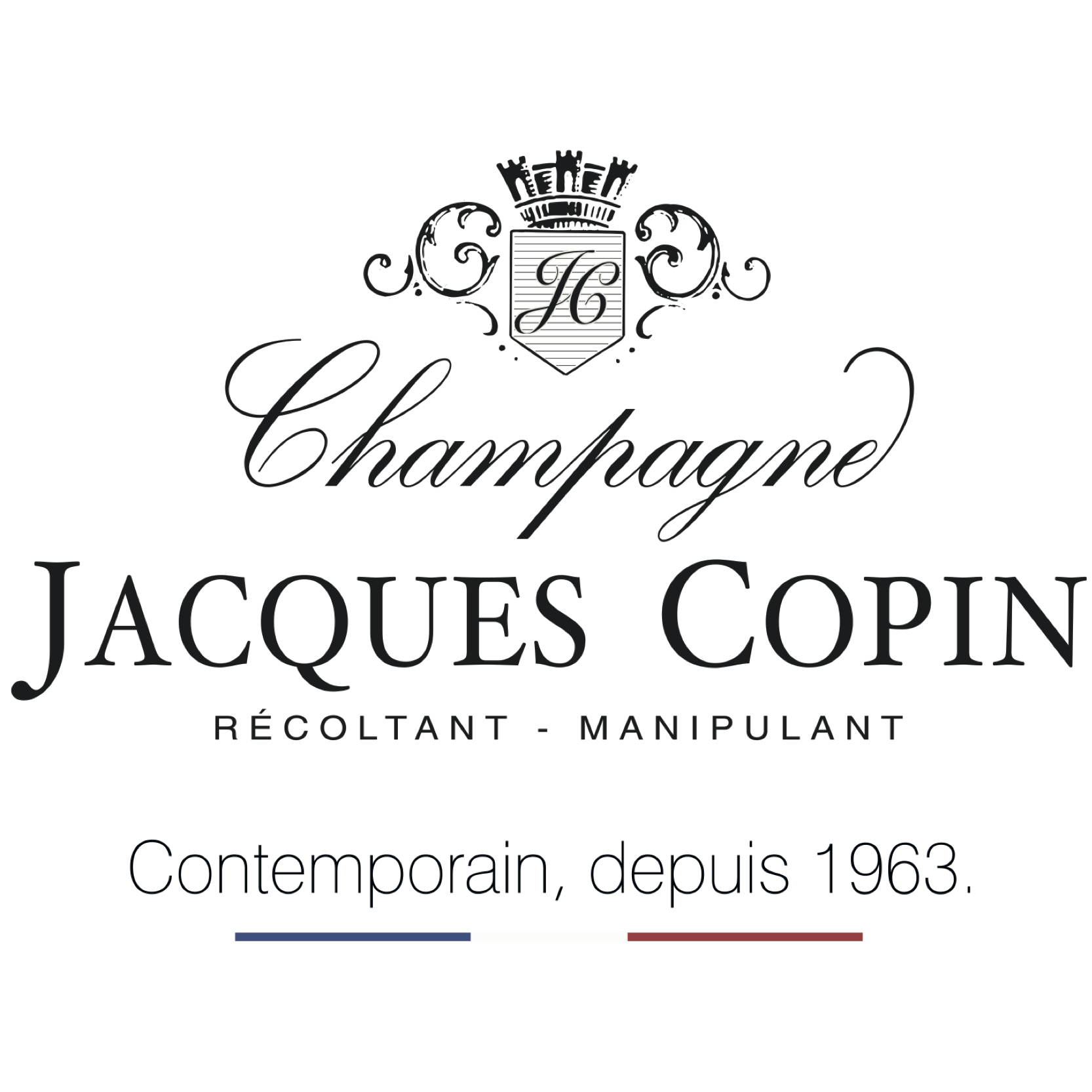 CHAMPAGNE JACQUES COPIN - Foire Expo Gap